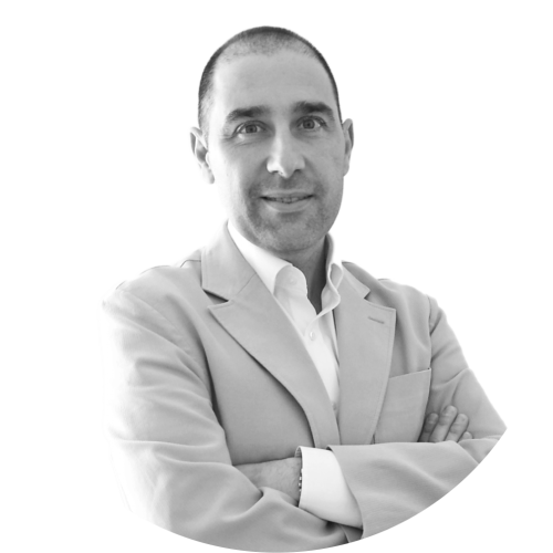 Bartolomé Granero - Agente Inmobiliario Keller Williams en Valencia - Proyecto integral de marketing online