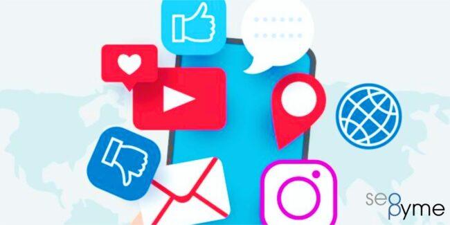¿Cómo gestionar las redes sociales desde una pequeña o mediana empresa?