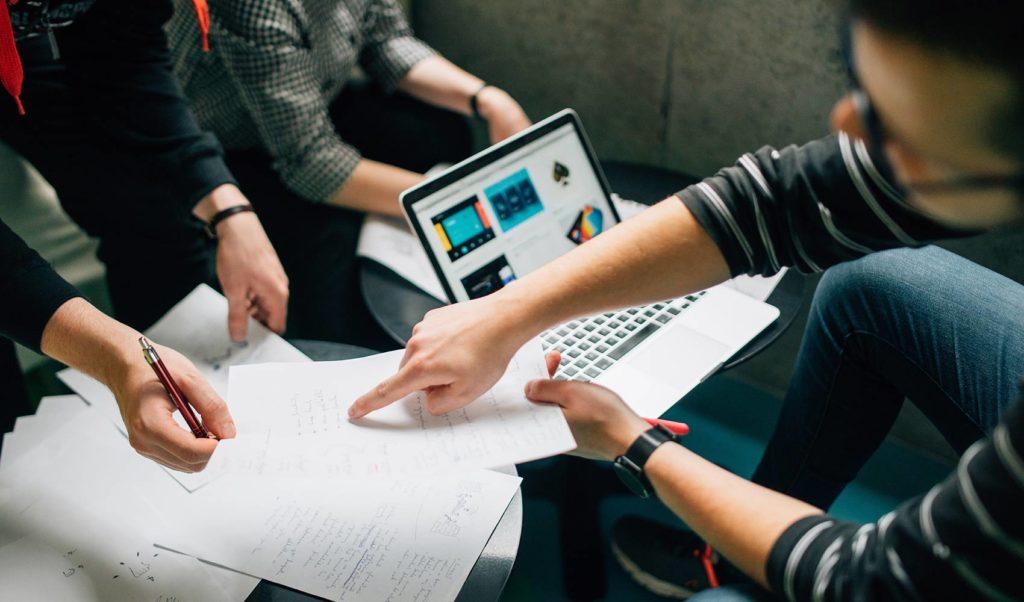 El marketing digital para pequeñas y medianas empresas en España